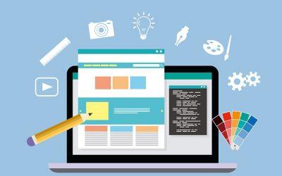 L'importance d'avoir un site web