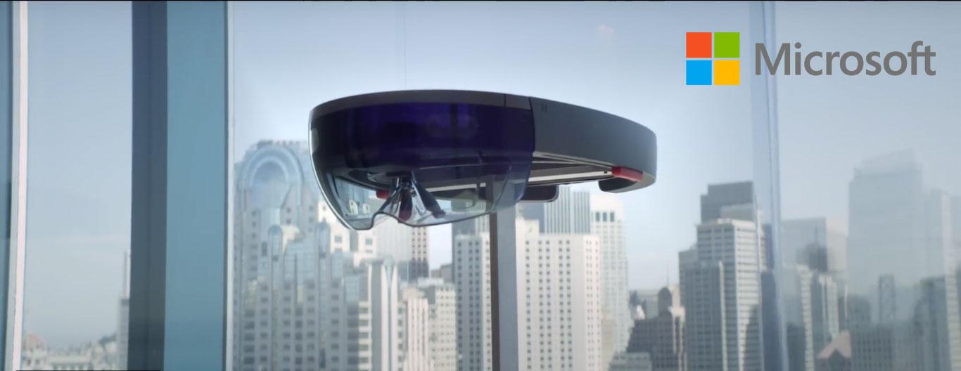 Microsoft élargit la disponibilité de son casque HoloLens en Europe